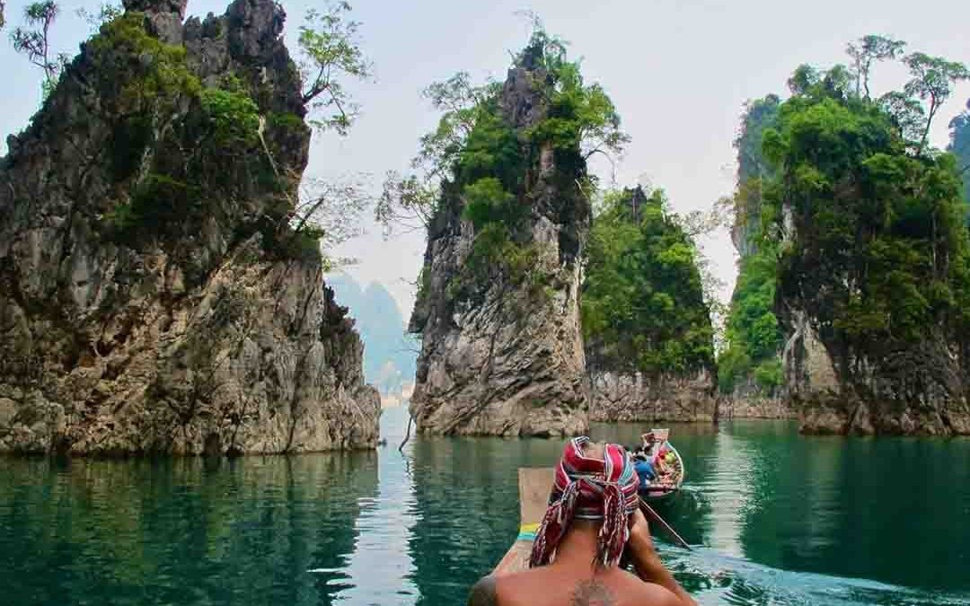 best national parks in thailand