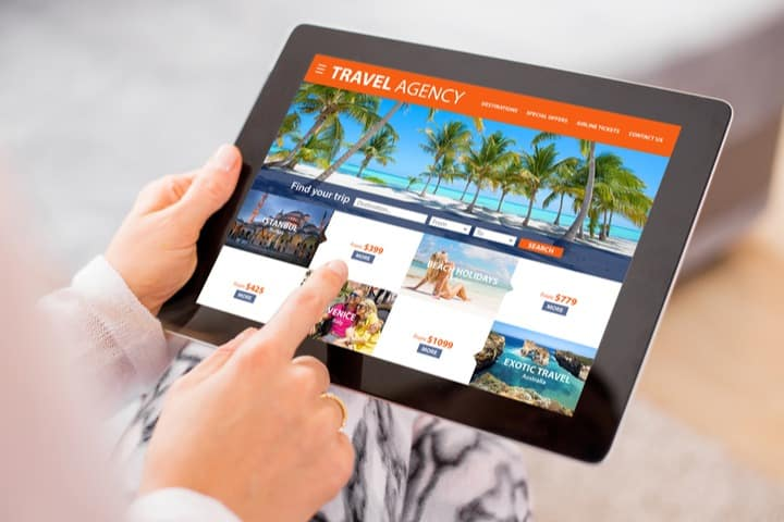 travel industry trends