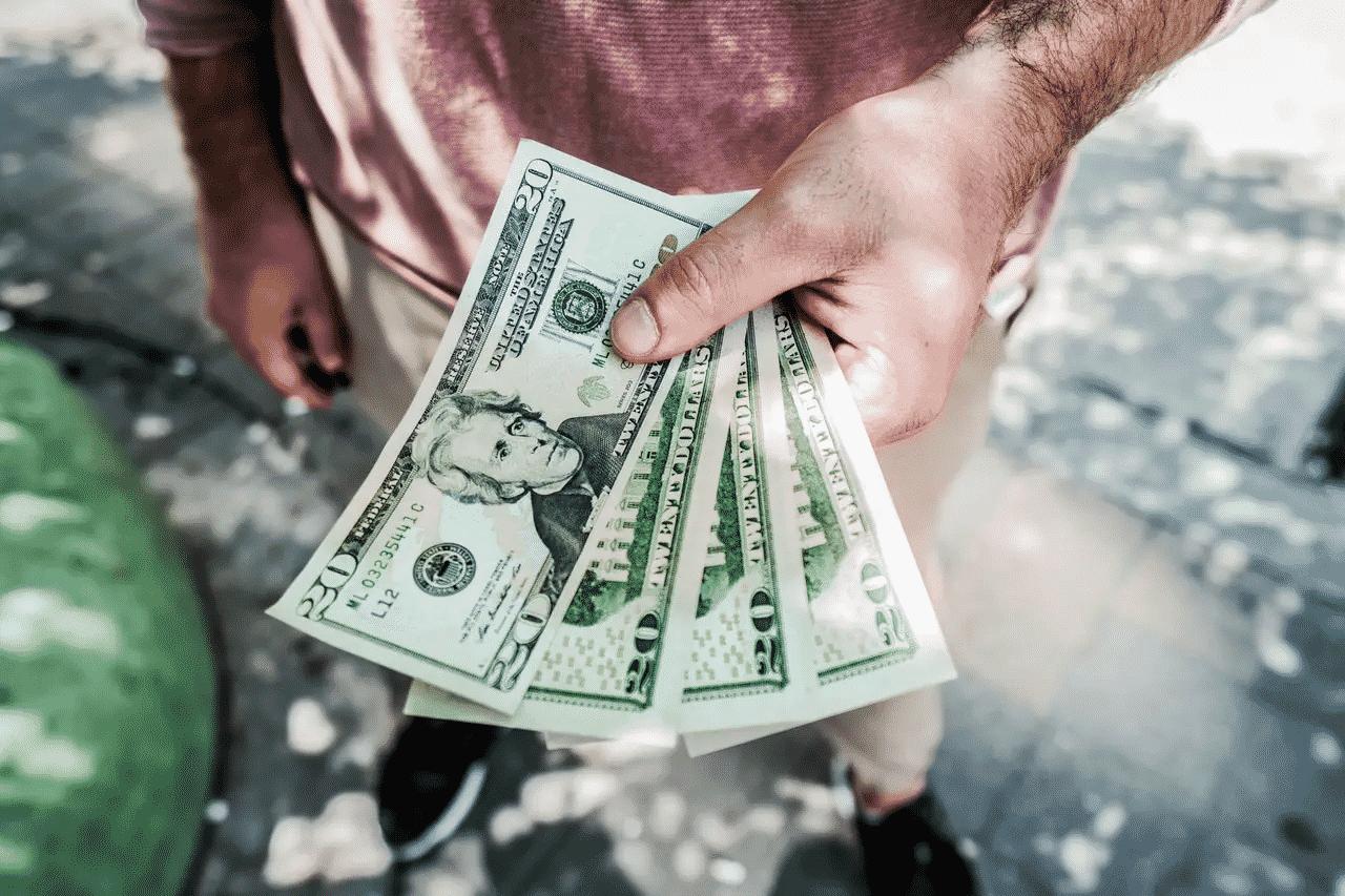 where to cash a check