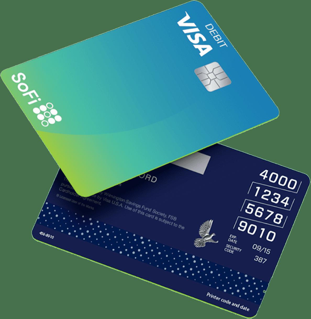 sofi money