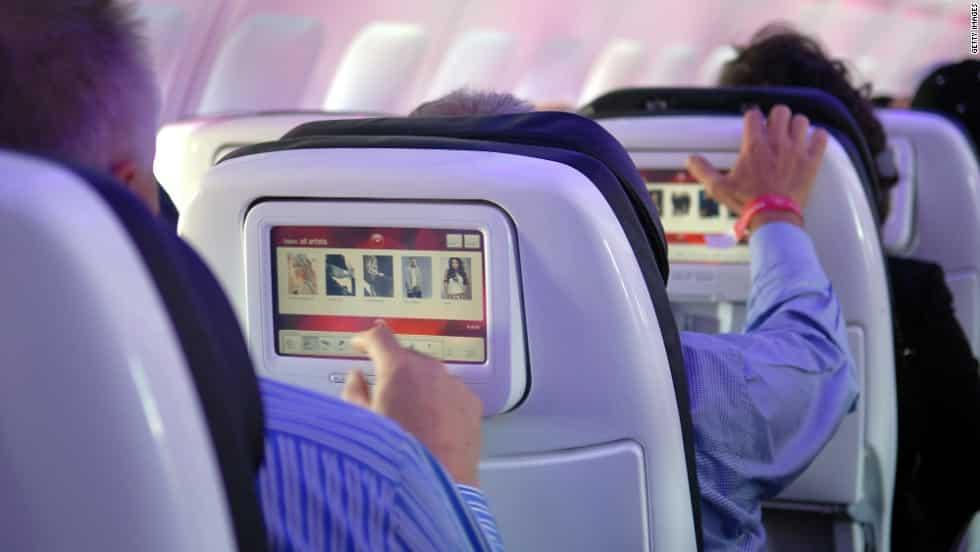 tips for long flight